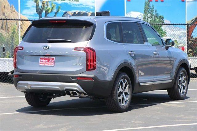 2020 new kia telluride ex fwd at winn autos serving newark