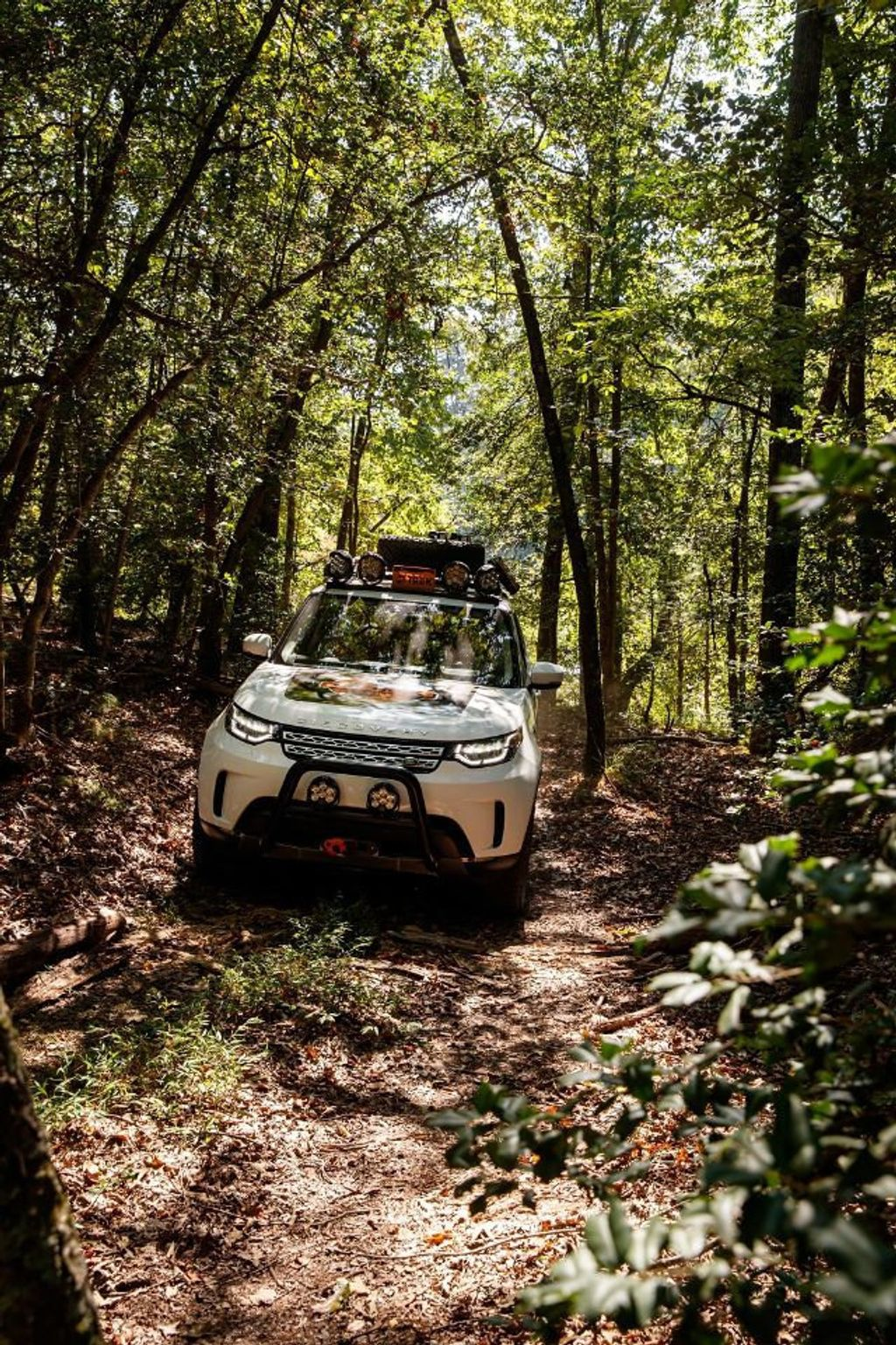 Land Rover Darien >> 2020 New Land Rover Discovery HSE V6 Supercharged Trek Edition at Penske Tristate Serving ...