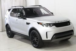 2020 Land Rover Discovery - SALRG2RV4L2415305