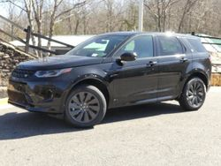 2020 Land Rover Discovery Sport - SALCL2FX7LH833569