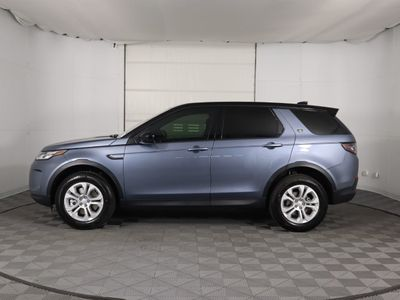2020 Land Rover Discovery Sport S 4WD SUV - Click to see full-size photo viewer