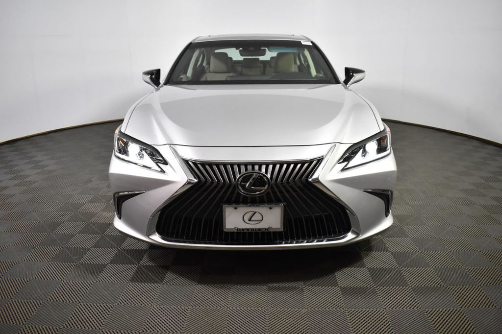 2020 New Lexus ES ES 350 FWD at Inskip's Warwick Auto Mall ...