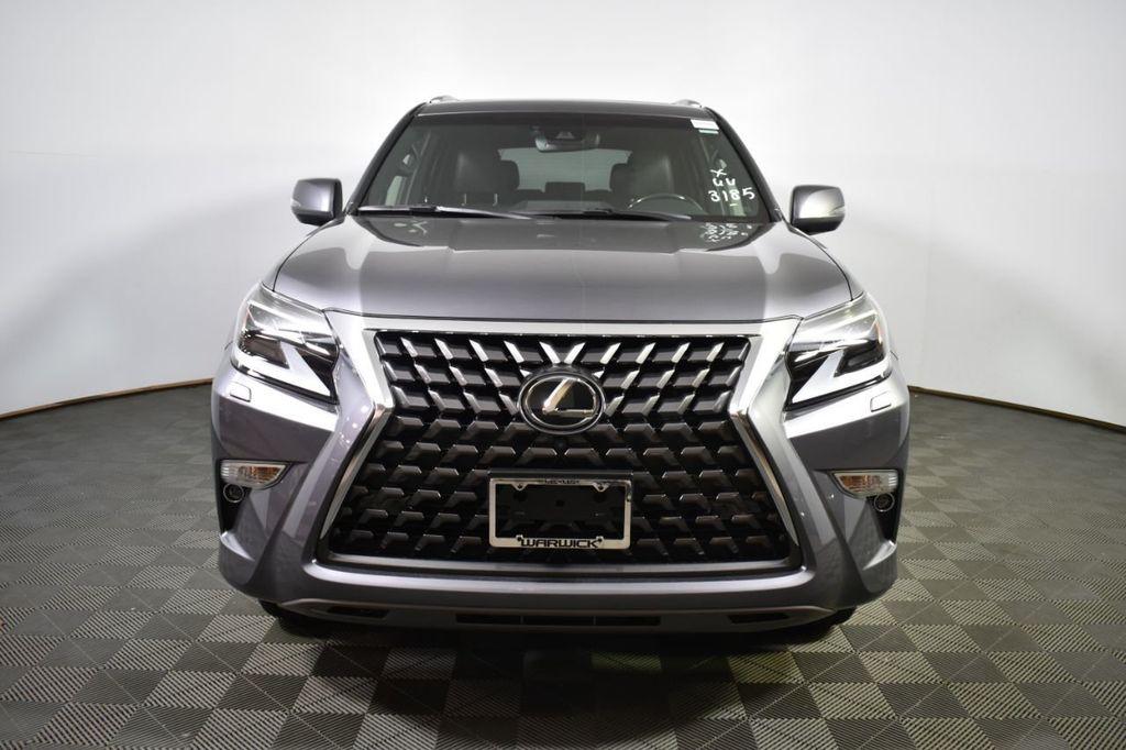 2020 lexus gx 460 luxury price
