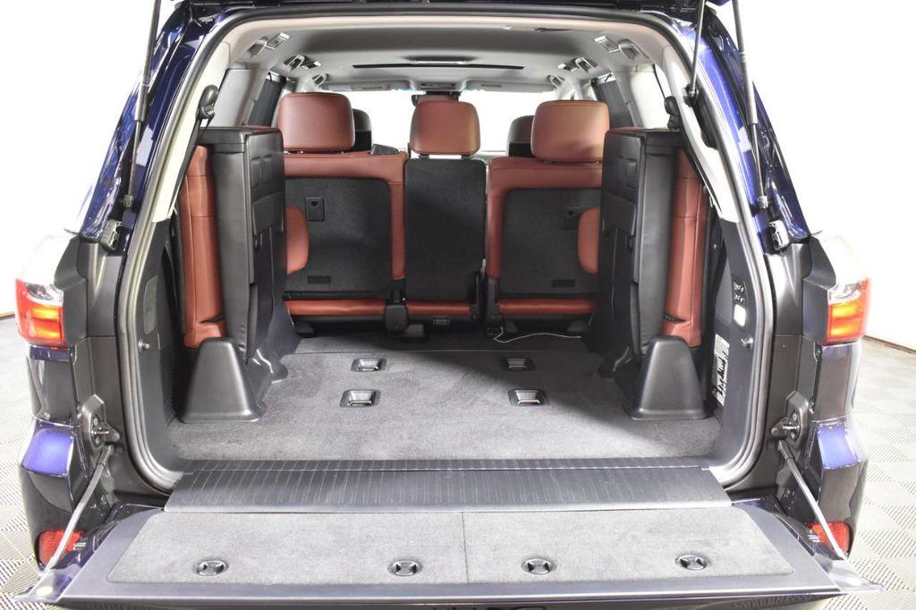 2020 New Lexus Lx Lx 570 Three Row 4wd At Inskip S Warwick Auto