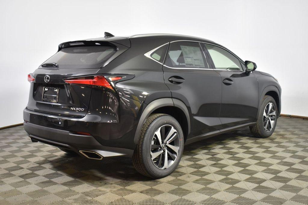 2020 new lexus nx nx 300 awd at inskip's warwick auto mall