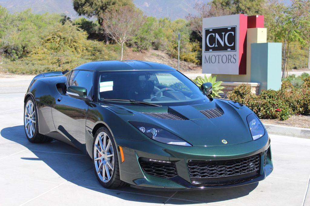 2020 New Lotus Evora GT at CNC Motors Inc. Serving Upland ...