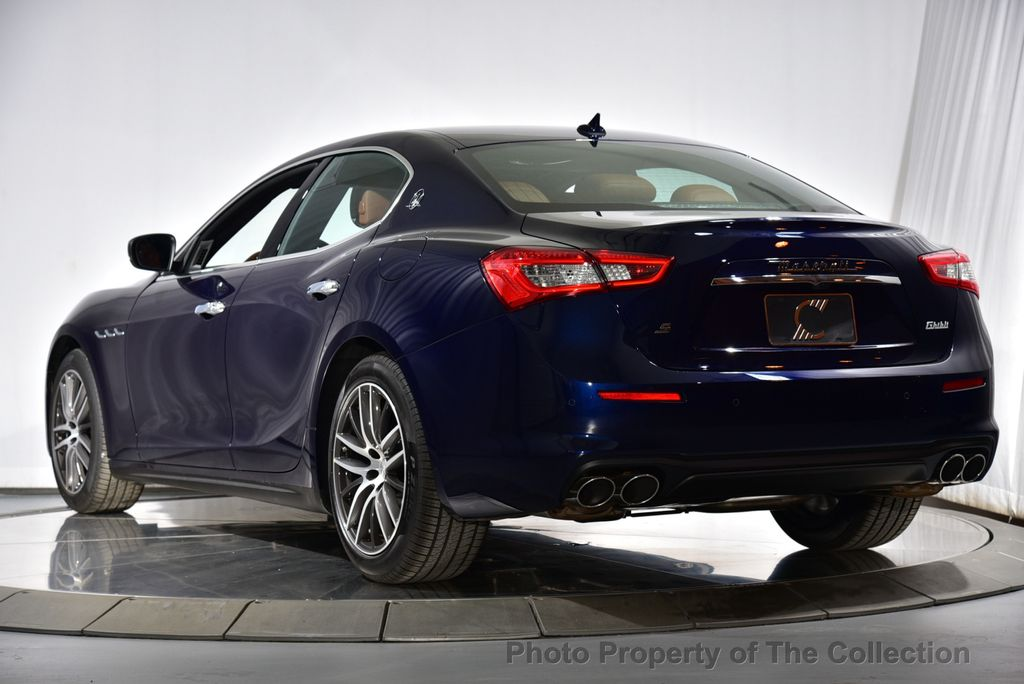 2020 New Maserati Ghibli S 3.0L at The Collection Serving ...