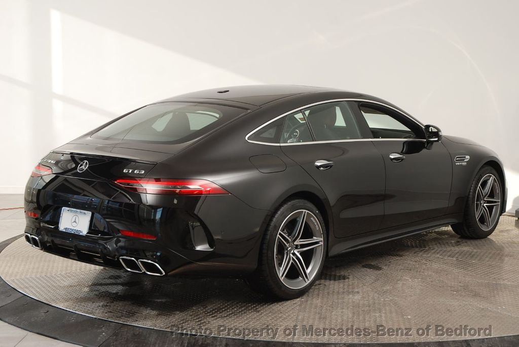 2020 New MERCEDES-BENZ AMG GT AMG GT 63 4-Door Coupe at ...