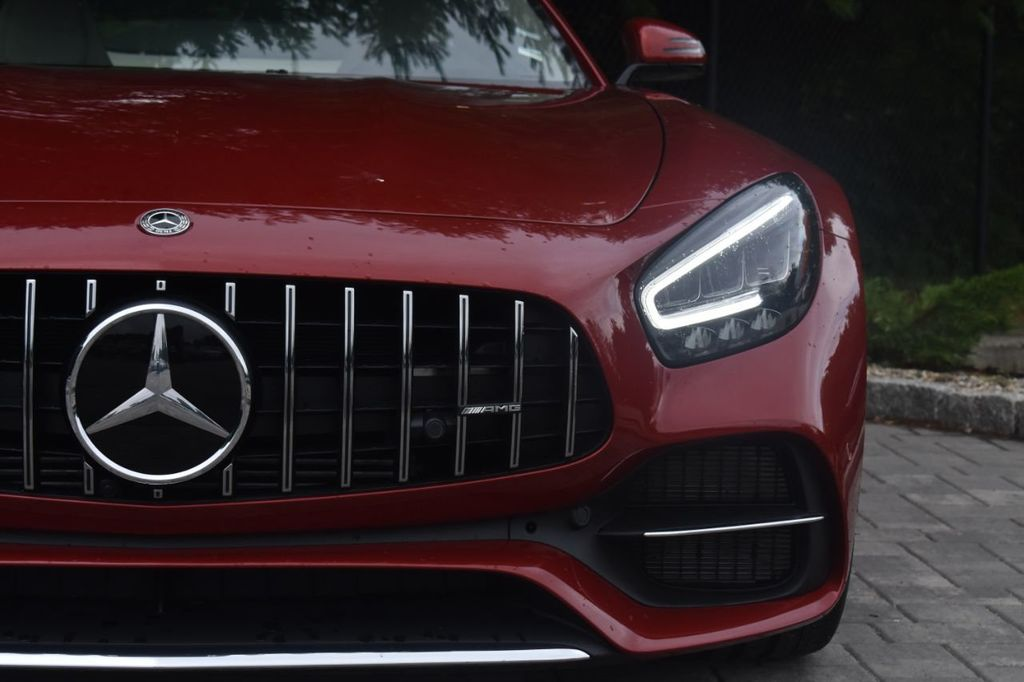 New Mercedes Benz >> 2020 New Mercedes Benz Amg Gt C Coupe At Inskip S Warwick Auto Mall Serving Providence Ri Iid 19150867