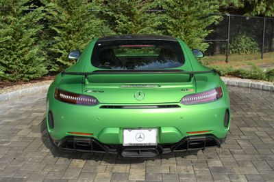 2020 Mercedes-Benz AMG GT AMG GT R Coupe - Click to see full-size photo viewer