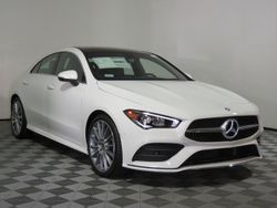 2020 Mercedes-Benz CLA - WDD5J4GB7LN021166