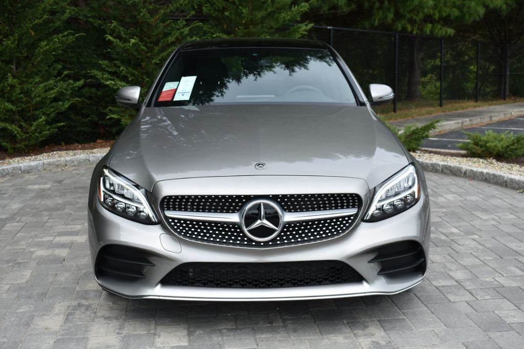 New Mercedes Benz >> 2020 New Mercedes Benz C Class C 300 4matic Sedan At Inskip S Warwick Auto Mall Serving Providence Ri Iid 19291980