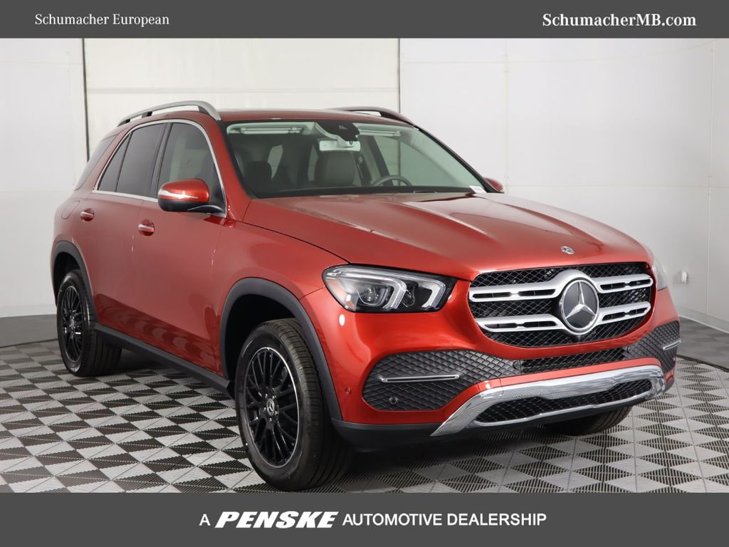 New Mercedes Benz >> 2020 New Mercedes Benz Gle Gle 350 4matic Suv At Penske Automall Az Iid 19428017