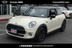 2020 MINI Cooper Hardtop 2 Door - WMWXR3C0XL2L38383