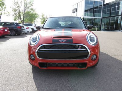2020 MINI Cooper S Hardtop 2 Door  Coupe - Click to see full-size photo viewer