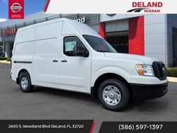 2020 Nissan NV Cargo - 1N6BF0LY7LN801862