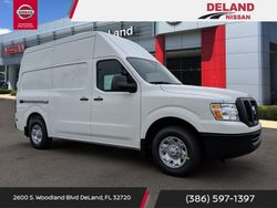 2020 Nissan NV Cargo - 1N6BF0LY8LN802406