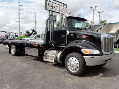 Jerr Dan Inventory Tlc Truck Equipment