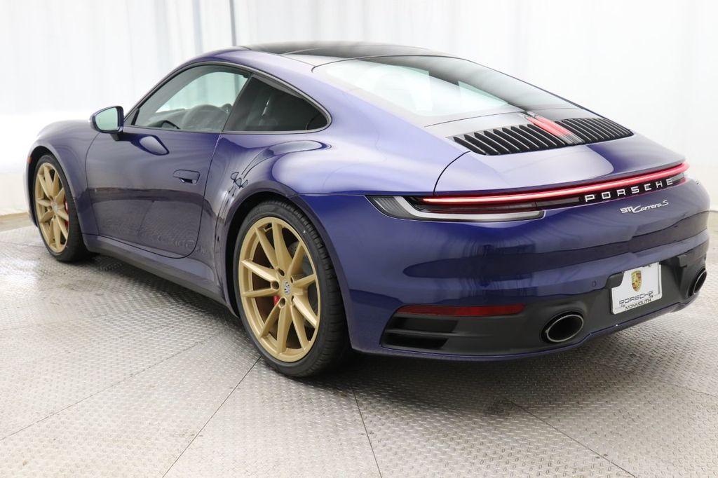 2020 New Porsche 911 Carrera S Coupe at Porsche Monmouth ...
