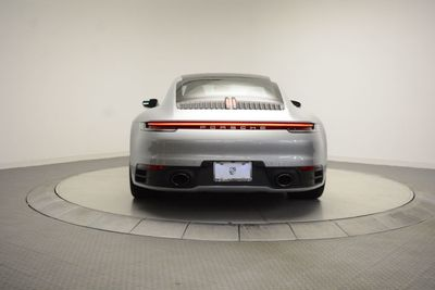 2020 Porsche 911 Carrera S Coupe - Click to see full-size photo viewer