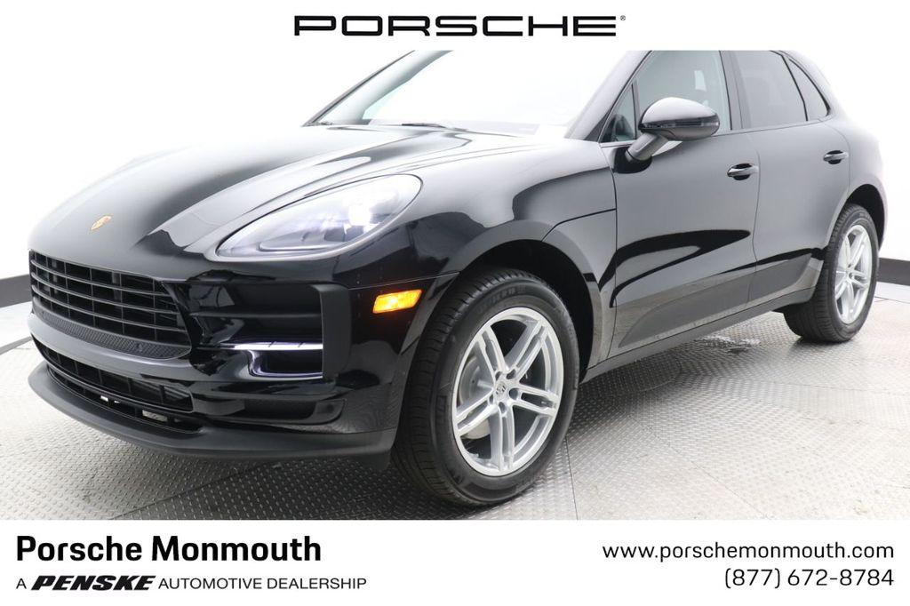 2020 New Porsche Macan Awd At Porsche Monmouth Serving New Jersey Eatontown Long Branch Nj Iid 20142498