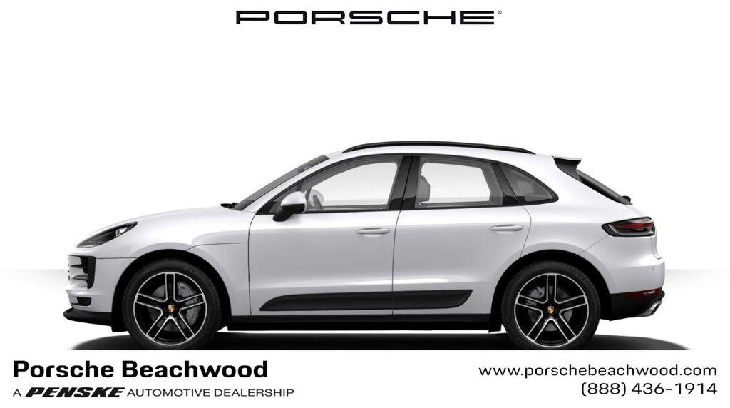 2020 New Porsche Macan S Awd At Porsche Beachwood Serving Cleveland Oh Iid 20160597