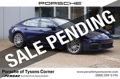 Porsche Panamera Lease >> 987 Lease Special W Maintenance Porsche Of Tysons Corner