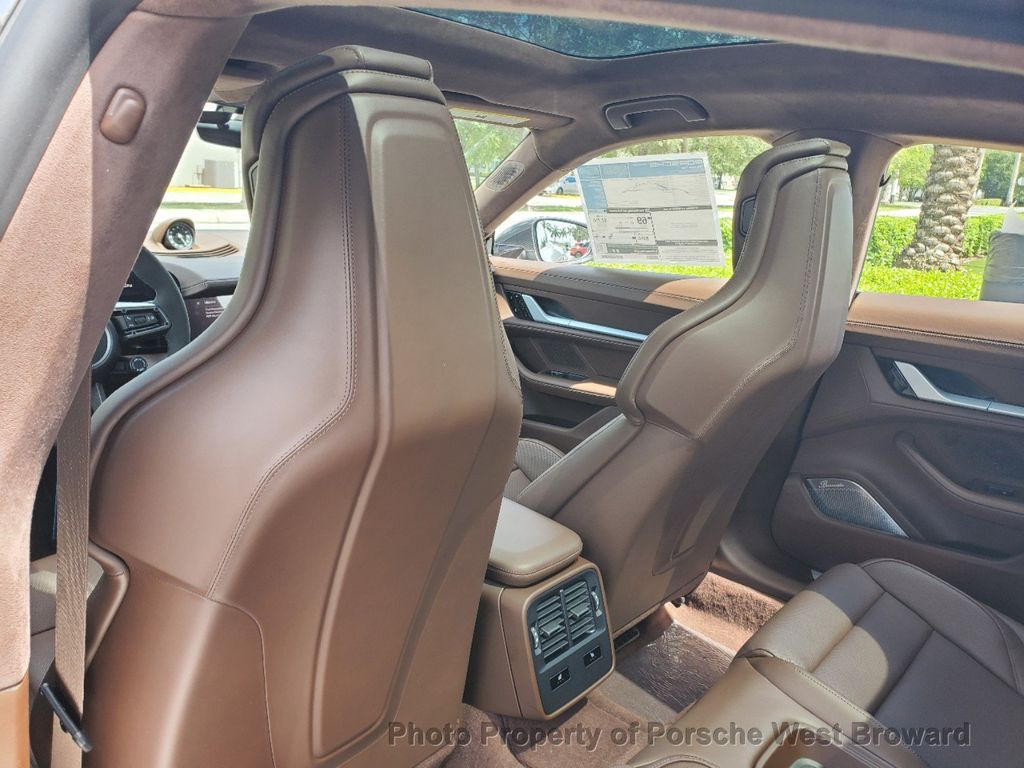 2020 New Porsche Taycan Turbo Sdn Turbo At Porsche West Broward Serving South Florida Hollywood Fort Lauderdale Fl Iid 20050130