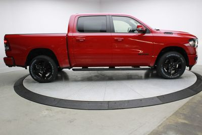 2020 Ram 1500 4WD CREW 5'7' BOX - Click to see full-size photo viewer