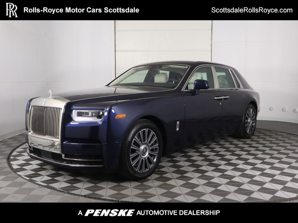 2020 New Rolls Royce Phantom Sedan At Penskeluxury Com Scatt6c0xlu104776
