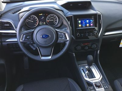 2020 Subaru Forester 2.5i Premium SUV - Click to see full-size photo viewer