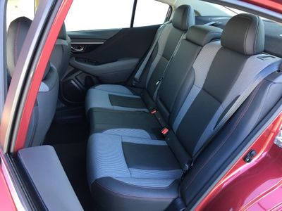 2020 Subaru Legacy 2.5i Sport Sedan - Click to see full-size photo viewer