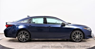 2020 Toyota AVALON 4DR SDN XSE Sedan - Click to see full-size photo viewer