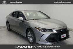 2020 Toyota Avalon - 4T1A21FB5LU013963