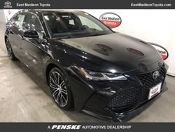2020 Toyota Avalon - 4T1HZ1FB5LU038307