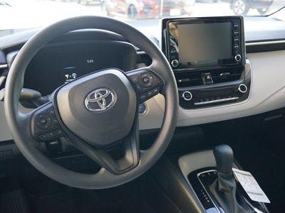 2020 Toyota Corolla Hybrid LE CVT Sedan - Click to see full-size photo viewer