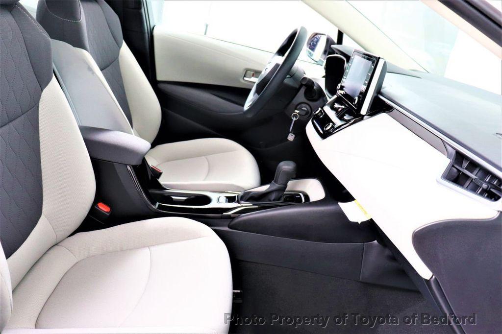 2020 Toyota Corolla LE CVT - 18866855 - 9