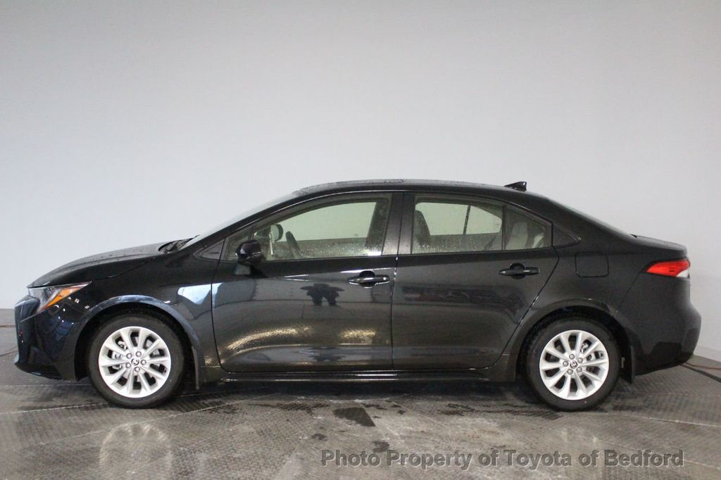 2020 Toyota Corolla LE CVT - 18866855 - 11