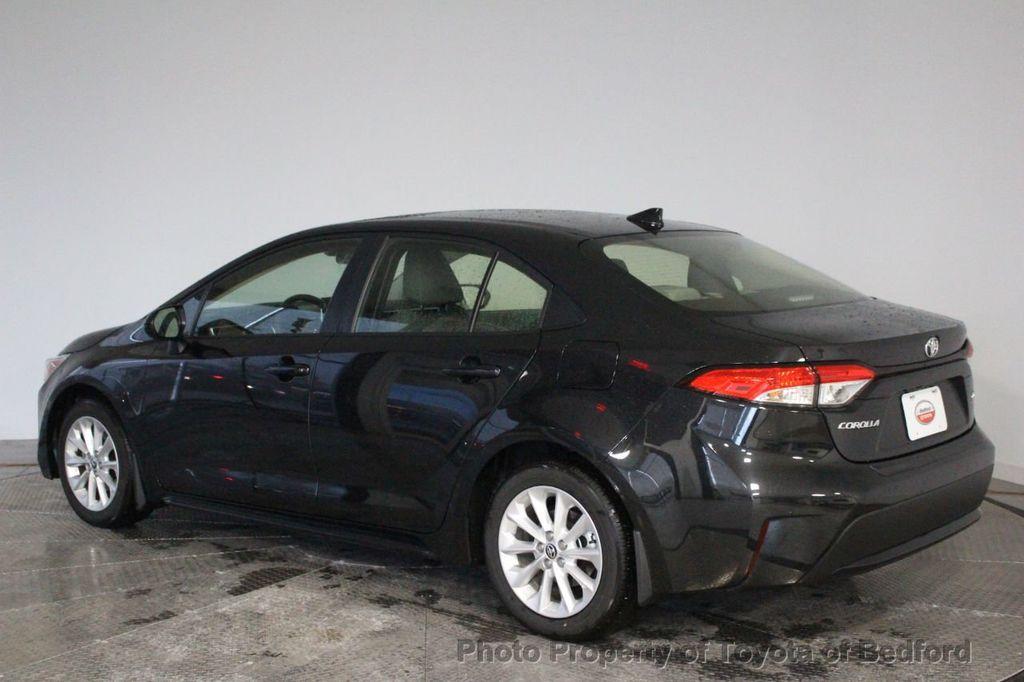 2020 Toyota Corolla LE CVT - 18866855 - 12