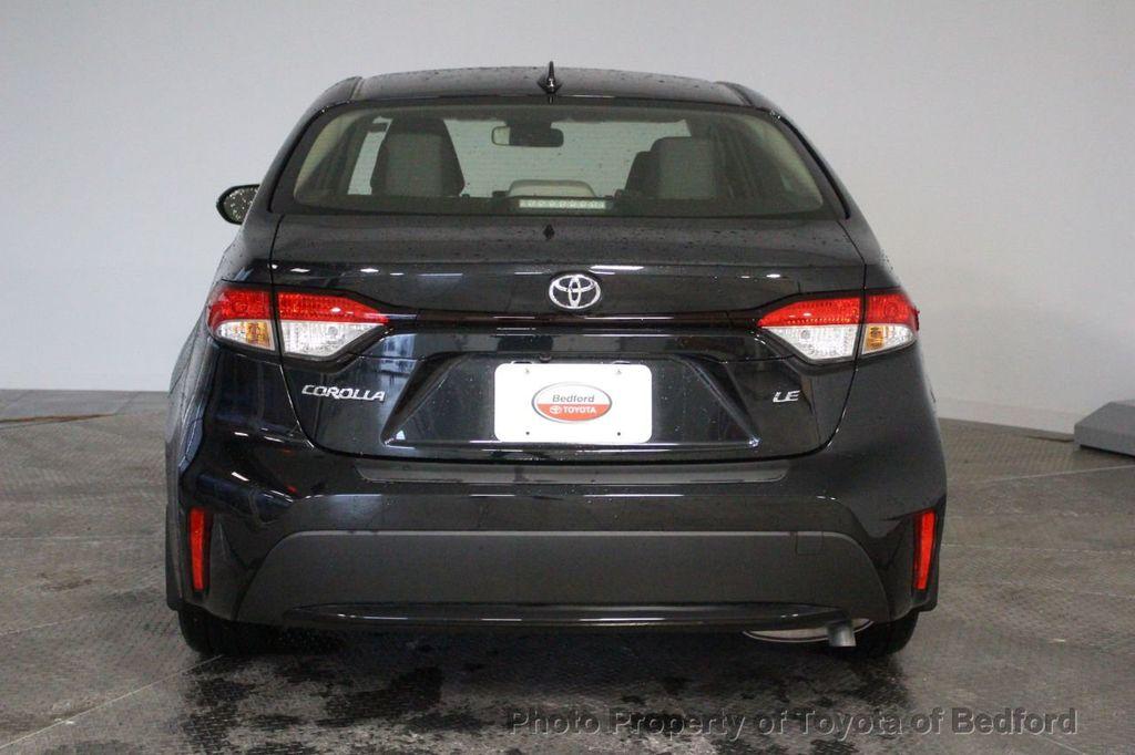 2020 Toyota Corolla LE CVT - 18866855 - 13