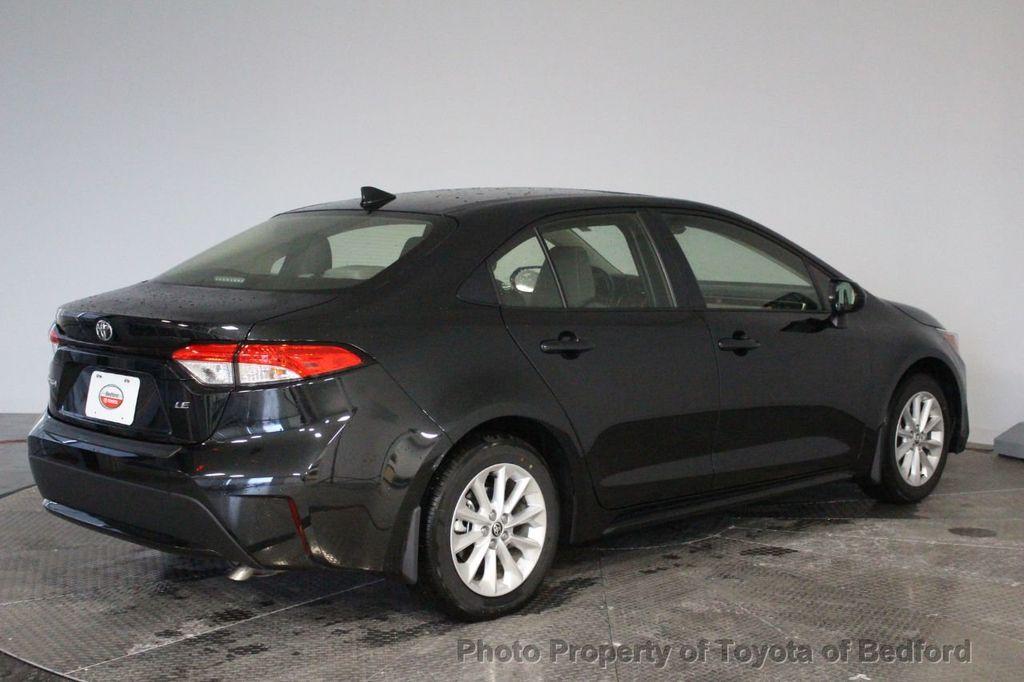 2020 Toyota Corolla LE CVT - 18866855 - 14