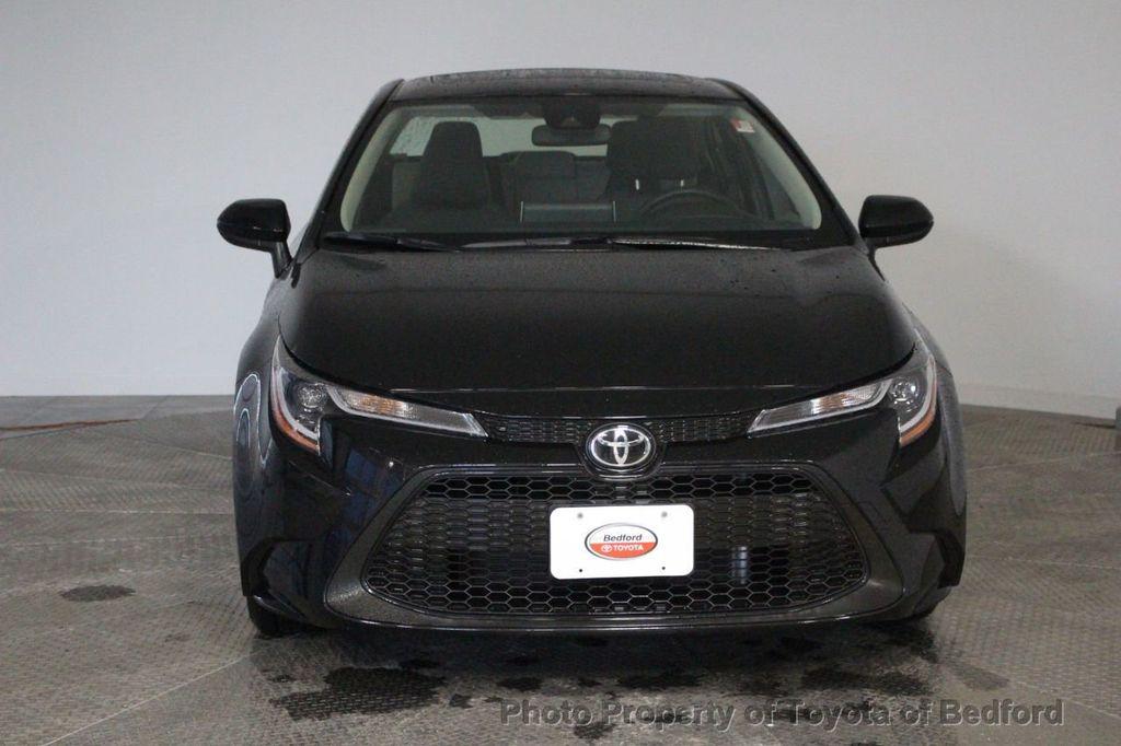2020 Toyota Corolla LE CVT - 18866855 - 17