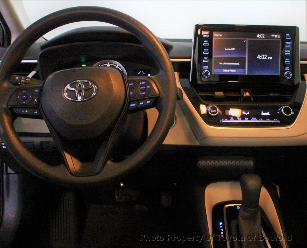 2020 Toyota Corolla LE CVT - 18866855 - 2