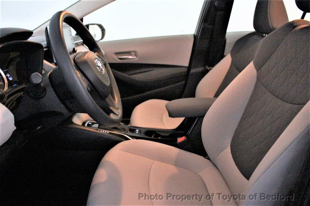 2020 Toyota Corolla LE CVT - 18866855 - 6