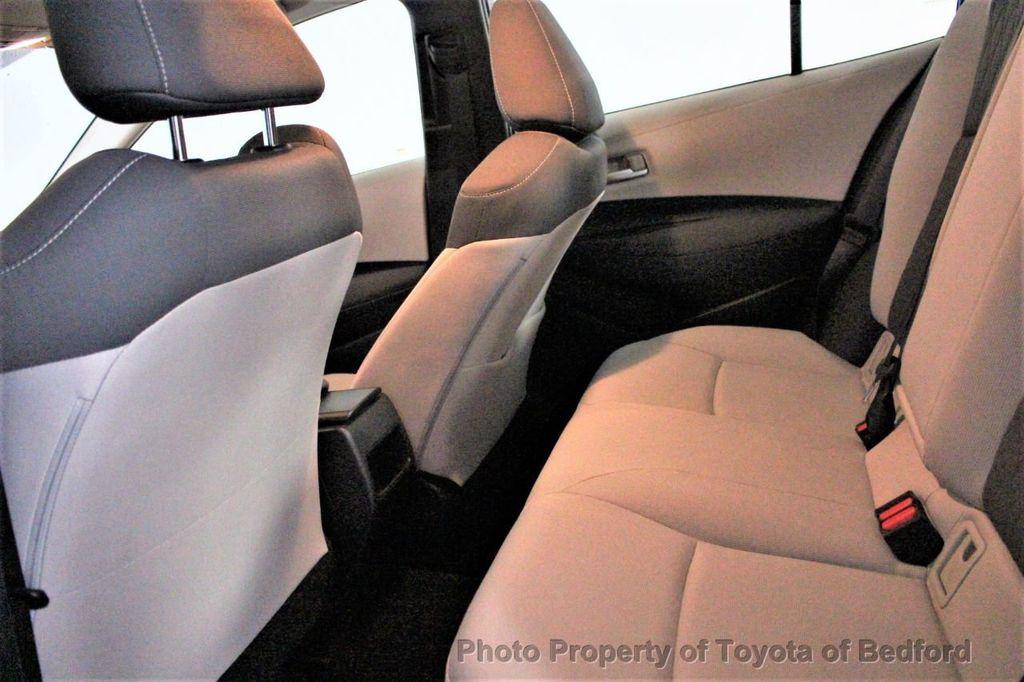 2020 Toyota Corolla LE CVT - 18866855 - 7