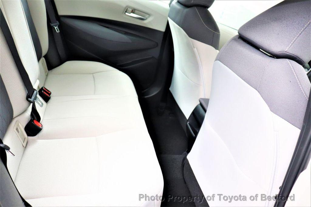 2020 Toyota Corolla LE CVT - 18866855 - 8