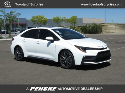 Toyota Of Surprise >> New Toyota At Penske Automall Az