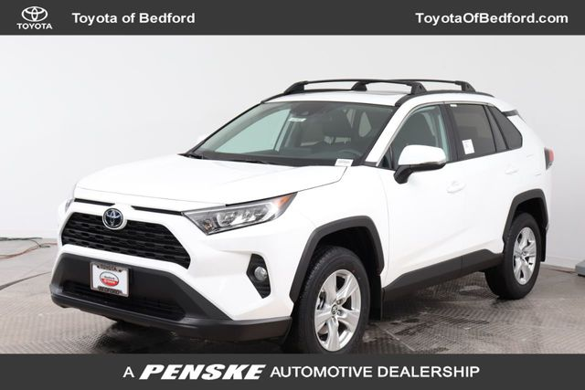 2020 Toyota Rav4 Xle Awd Suv For Sale Bedford Oh 31 497
