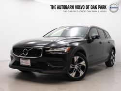 2020 Volvo V60 Cross Country - YV4102WK0L1032838