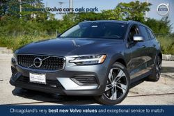 2020 Volvo V60 Cross Country - YV4102WK4L1031286